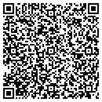 QR-код с контактной информацией организации ЯРВИ УПП
