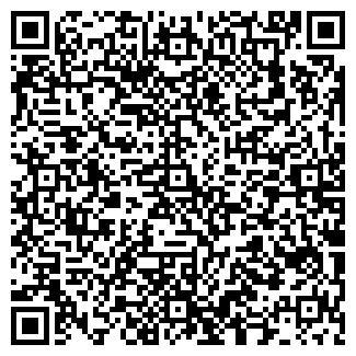QR-код с контактной информацией организации BELSOFT ЗАО