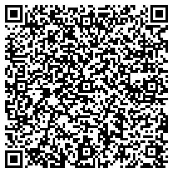 QR-код с контактной информацией организации ВОИНСКАЯ ЧАСТЬ № 1755
