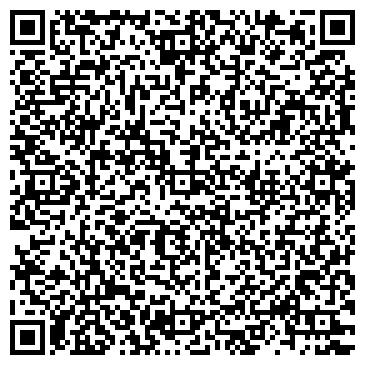 QR-код с контактной информацией организации ФАБРИКА МЕБЕЛЬНАЯ ВИЛЕЙСКАЯ ЗАО