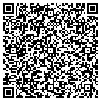 QR-код с контактной информацией организации АГРОФИРМА ЛУКОВЕЦ