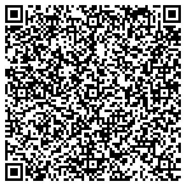 QR-код с контактной информацией организации ТЕХНИКУМ СЕЛЬСКОХОЗЯЙСТВЕННЫЙ ИЛЬЯНСКИЙ