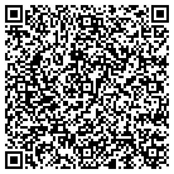 QR-код с контактной информацией организации АВТОБУСНЫЙ ПАРК 5 ДУП