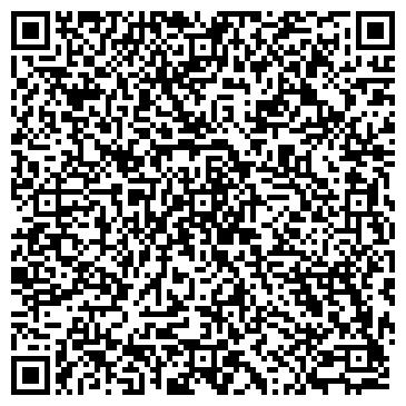 QR-код с контактной информацией организации БИБЛИОТЕКА ЦЕНТРАЛЬНАЯ РАЙОННАЯ ВИЛЕЙСКАЯ