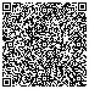 QR-код с контактной информацией организации ТЕХНИКУМ БИЗНЕСА И ПРАВА ФИЛИАЛ ВИЛЕЙСКИЙ