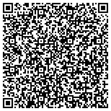 QR-код с контактной информацией организации ЦЕНТР ЗАНЯТОСТИ НАСЕЛЕНИЯ «МОЛОДЕЖНЫЙ»