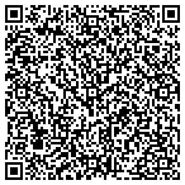 QR-код с контактной информацией организации АВТОТРАНСПОРТНОЕ ПРЕДПРИЯТИЕ 18 РДАУП