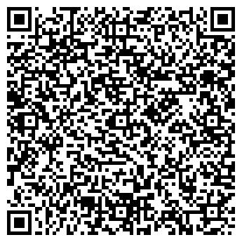 QR-код с контактной информацией организации ВЕТКОВСКОЕ КЖУП