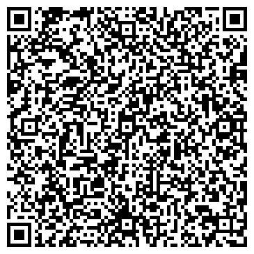 QR-код с контактной информацией организации База отдыха «Лесная сказка»