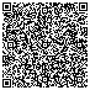 QR-код с контактной информацией организации ПРЕДПРИЯТИЕ МЕЛИОРАТИВНЫХ СИСТЕМ ВЕТКОВСКОЕ КДУП