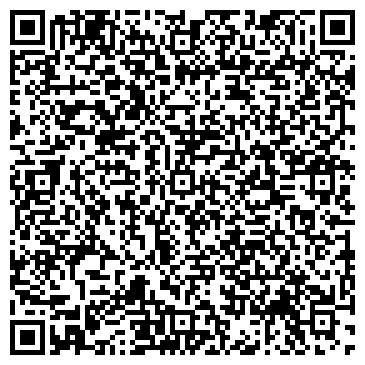 QR-код с контактной информацией организации ФАБРИКА ТКАЦКАЯ ВЕТКОВСКАЯ ОАО