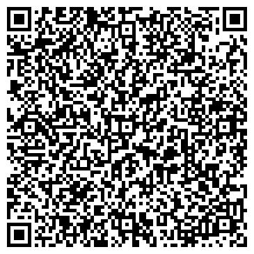 QR-код с контактной информацией организации ФАБРИКА ХЛОПКОПРЯДИЛЬНАЯ ВЕТКОВСКАЯ РУП