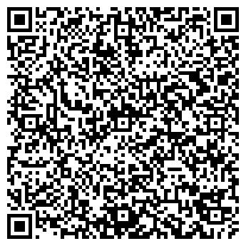 QR-код с контактной информацией организации ВЕРУС ПТО ОАО