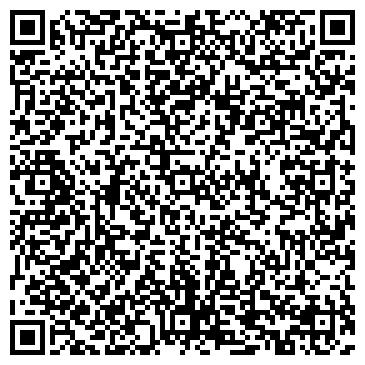 QR-код с контактной информацией организации ЛЕСОПУНКТ ВЕРХНЕДВИНСКИЙ