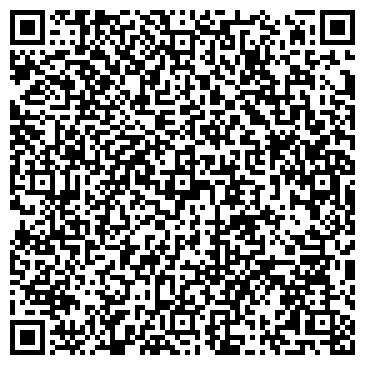 QR-код с контактной информацией организации ЛЕСХОЗ ВЕРХНЕДВИНСКИЙ ГЛХУ