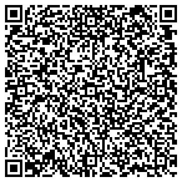 QR-код с контактной информацией организации РАЙАГРОСЕРВИС ВЕРХНЕДВИНСКИЙ ОАО