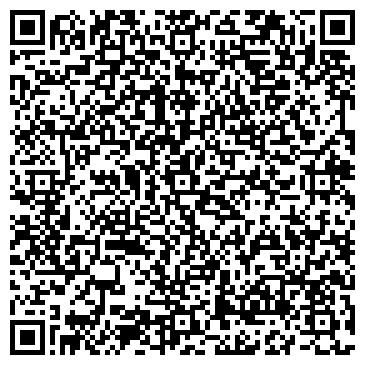 QR-код с контактной информацией организации РАЙИСПОЛКОМ ВЕРХНЕДВИНСКИЙ