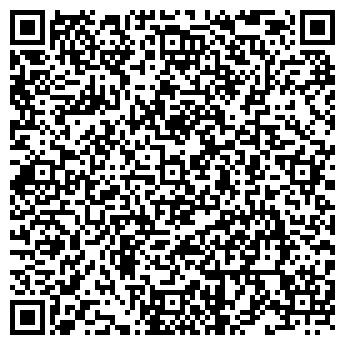QR-код с контактной информацией организации РУПС ВЕРХНЕДВИНСКИЙ