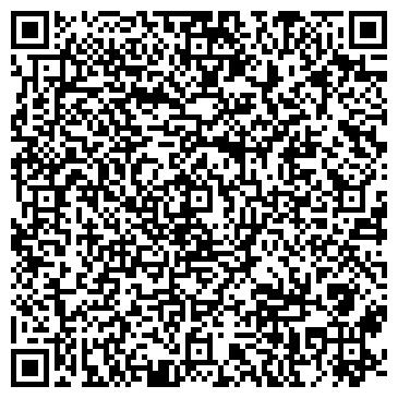 QR-код с контактной информацией организации СТАНЦИЯ ВЕТЕРИНАРНАЯ РАЙОННАЯ ВЕРХНЕДВИНСКАЯ