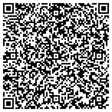 QR-код с контактной информацией организации ХЛЕБОЗАВОД ВЕРХНЕДВИНСКИЙ