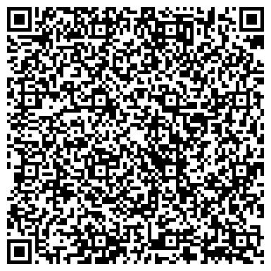 QR-код с контактной информацией организации ЦЕНТР ГИГИЕНЫ И ЭПИДЕМИОЛОГИИ ВЕРХНЕДВИНСКОГО РАЙОНА