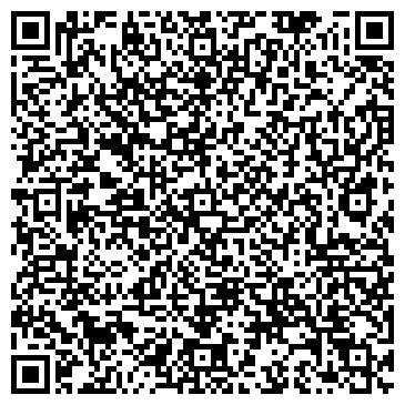 QR-код с контактной информацией организации ОТДЕЛ ОБРАЗОВАНИЯ БЫХОВСКОГО РАЙИСПОЛКОМА