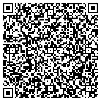 QR-код с контактной информацией организации РАЙИСПОЛКОМ БЫХОВСКИЙ