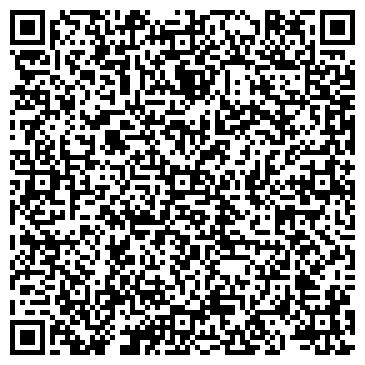 QR-код с контактной информацией организации АВТОКОЛОННА БЫХОВСКАЯ ЧУП
