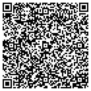 QR-код с контактной информацией организации АВТОМОБИЛЬНЫЙ ПАРК 6 РУДАП