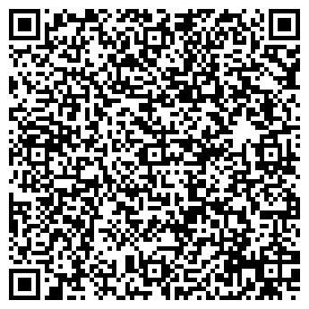 QR-код с контактной информацией организации БЫХОВРАЙАГРОПРОМТЕХСНАБ ОАО