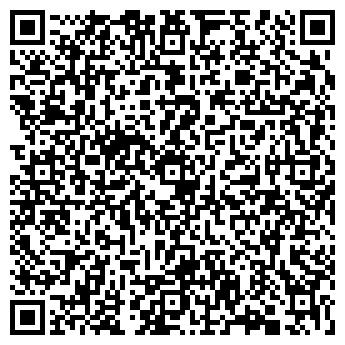 QR-код с контактной информацией организации БЫХОВРАЙВОДОКАНАЛ УПКП