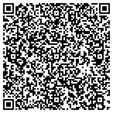 QR-код с контактной информацией организации КОМБИНАТ КООПЕРАТИВНОЙ ПРОМЫШЛЕННОСТИ ОСП
