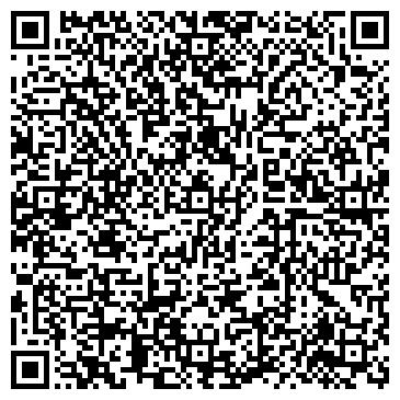 QR-код с контактной информацией организации КОМБИНАТ ПРОМЫШЛЕННЫХ ТОВАРОВ БЫХОВСКИЙ РУП