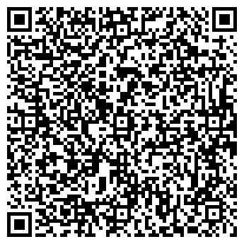 QR-код с контактной информацией организации КООПТОРГ БЫХОВСКИЙ ЧУП