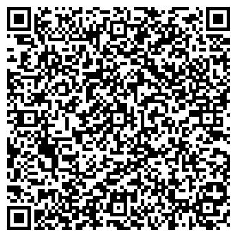 QR-код с контактной информацией организации ЛЕСХОЗ БЫХОВСКИЙ ГЛХУ