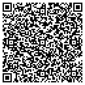 QR-код с контактной информацией организации РУПС БЫХОВСКИЙ