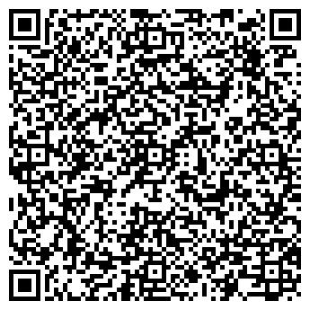 QR-код с контактной информацией организации ХЛЕБОЗАВОД БЫХОВСКИЙ