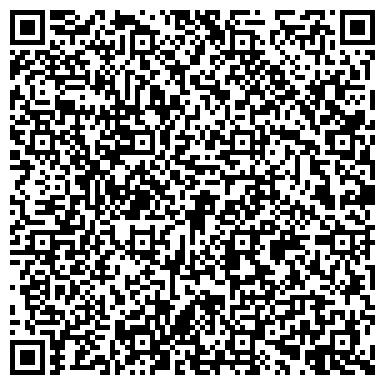 QR-код с контактной информацией организации ЦЕНТР ГИГИЕНЫ И ЭПИДЕМИОЛОГИИ БЫХОВСКОГО РАЙОНА