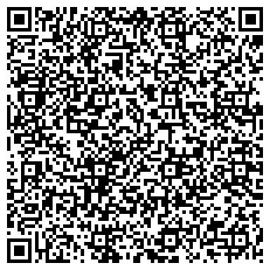QR-код с контактной информацией организации БИБЛИОТЕКА ЦЕНТРАЛЬНАЯ РАЙОННАЯ БУДА-КОШЕЛЕВСКАЯ