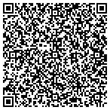 QR-код с контактной информацией организации БУДА-КОШЕЛЕВО-АГРОСЕРВИС ОАО