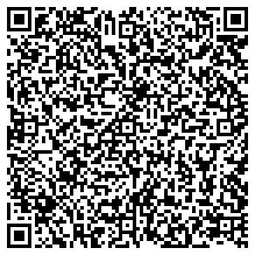 QR-код с контактной информацией организации КБО БУДА-КОШЕЛЕВСКИЙ ОАО