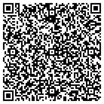 QR-код с контактной информацией организации СПК ГУСЕВИЦА