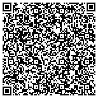 QR-код с контактной информацией организации ХЛЕБОПРИЕМНОЕ ПРЕДПРИЯТИЕ БУДА-КОШЕЛЕВСКОЕ РУП