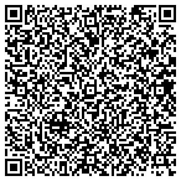 QR-код с контактной информацией организации ЭКСПЕРИМЕНТАЛЬНАЯ БАЗА УВАРОВИЧИ РСУП