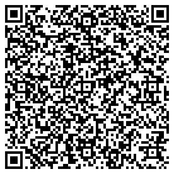 QR-код с контактной информацией организации ООО ТЭК ОНИКА ЛОГИСТИК