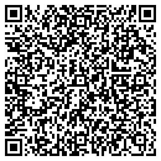 QR-код с контактной информацией организации ГАРАНТ УСПЕХА