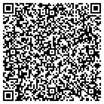 QR-код с контактной информацией организации БРЕСТСКОЕ МОРОЖЕНОЕ ОАО