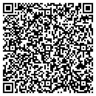 QR-код с контактной информацией организации ЭЛСАТ ООО