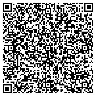 QR-код с контактной информацией организации АДМИНИСТРАЦИЯ ЛЕНИНСКОГО РАЙОНА БРЕСТА