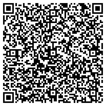 QR-код с контактной информацией организации КОММУНАЛЬНИК КУПП